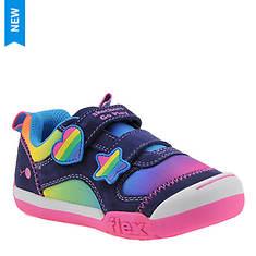 Skechers Flex Pay-Rainbow Dash (Girls' Infant-Toddler)