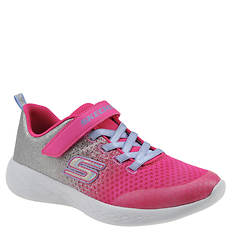 Skechers Go Run 600-Sprinkle Splash (Girls' Toddler-Youth)