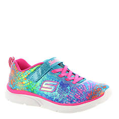 Skechers Wavy Lites-81385L (Girls' Toddler-Youth)
