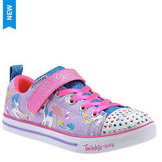 Skechers TT  Sparkle Lite-20212L (Girls' Toddler-Youth)