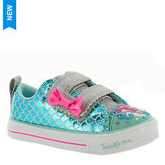 Skechers TT Twinkle Lite-Mermaid Parade (Girls' Infant-Toddler)