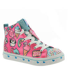 Skechers TT Twi-Lites-Character Sweets (Girls' Toddler-Youth)