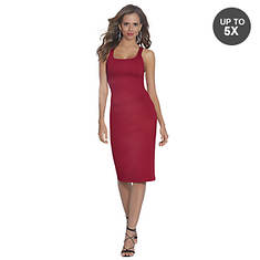 Basic Sexy Bodycon Dress