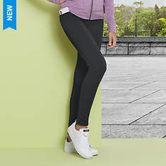 High-Waist Pocket Legging