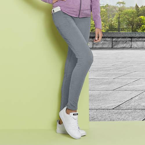 High-Waist Pocket Legging
