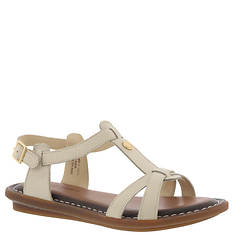 Hush Puppies Olive Tstrap (Women's)