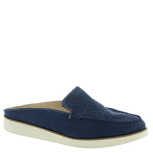 Hush Puppies Chowchow Perf Mule (Women's)