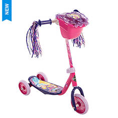 Huffy Disney Princess 3-Wheel Scooter