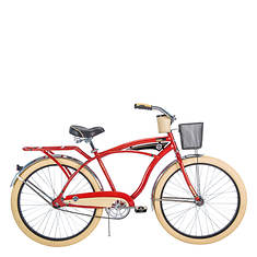 Huffy Deluxe Classic Cruiser 26