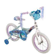 Huffy Disney Frozen 16'' Bike