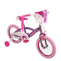 Huffy N'Style 16'' Metaloid Bike