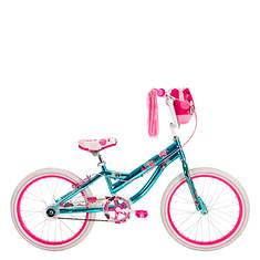 Huffy Sparkle 20'' Metaloid Bike