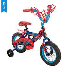 Huffy Marvel Spider-Man 12'' Bike