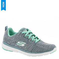 Skechers Sport Flex Appeal 3.0-High Tides (Women's)