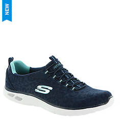 Skechers Sport Empire D'Lux-Spotted (Women's)