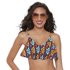 Popover Bikini Top