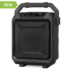 Innovative Technology Outdoor Bluetooth Portable Speaker