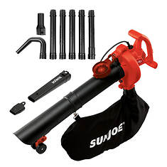 Sun Joe 4-in-1 Electric Blower
