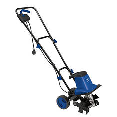Sun Joe Electric Garden Tiller and Cultivator