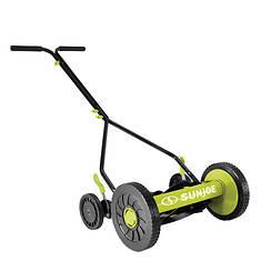 Sun Joe Manual Reel Lawn Mower