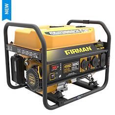FIRMAN 3650 Watt Generator