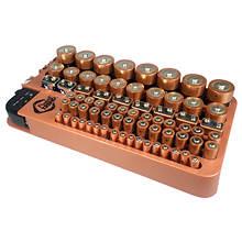 Battery Organizer & Tester