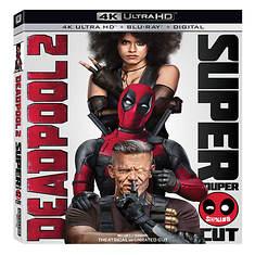 Deadpool 2 (Hi Def)