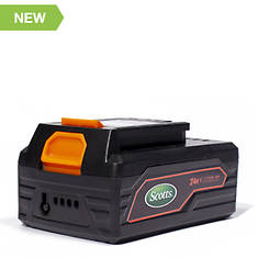 Scotts Replacement 24V Li-ion Battery