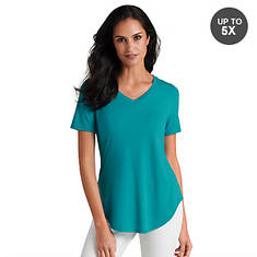 Essential V-Neck Tee