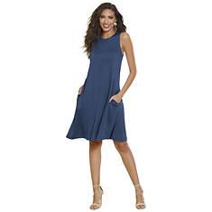 e15b5f1722d2d9 Easy Swing Dress