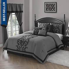 Marquesa 7-Piece Bed Set