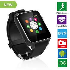 Kocaso GPCT Bluetooth Smart Watch