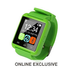Kocaso Bluetooth Smart Watch
