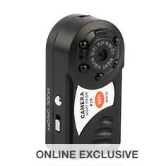 Kocaso Mini Spy Camera