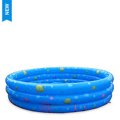 Kocaso Inflatable Swimming Pool
