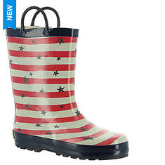 Western Chief Star Stripes (Girls' Toddler-Youth)