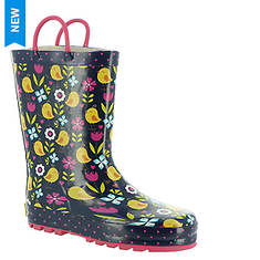 Western Chief Chick Floral (Girls' Toddler-Youth)