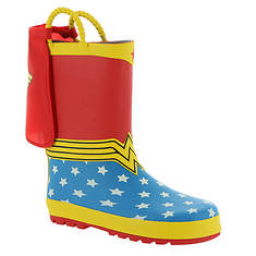 Western Chief Wonder Woman Rain Boot (Girls' Infant-Toddler-Youth)