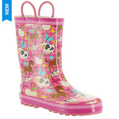 Western Chief Pasture Pals (Girls' Infant-Toddler-Youth)