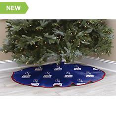 NFL Christmas Tree Skirt