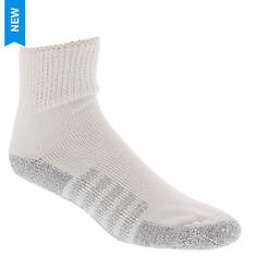 New Balance Men's LAS90231 X-Wide High Density Ankle Socks