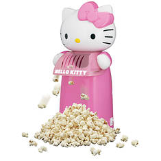 Hello Kitty Hot Air Popcorn Maker
