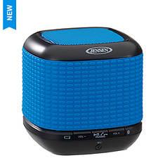 Jensen Portable Bluetooth Wireless Speaker