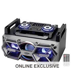 Jensen All-in-One Hi-Fi Music System