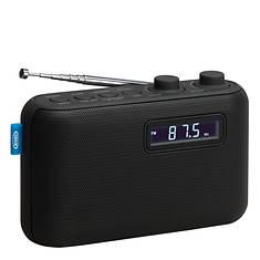 Jensen Portable AM/FM Digital Radio