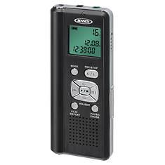 Jensen Digital Voice Recorder