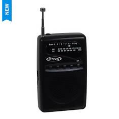 Jensen AM/FM Pocket Radio