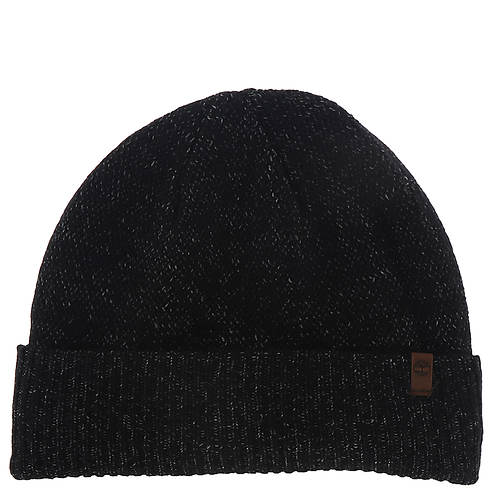 Timberland Men's Brushed Watch Cap Beanie