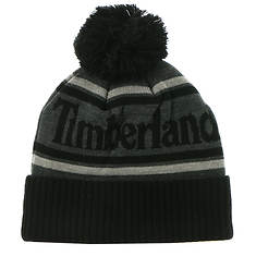 Timberland Men's Pom Watch Cap