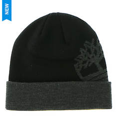 Timberland Men's Knit-In Tree Watch Cap